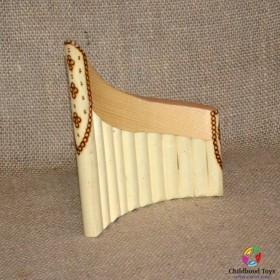 Nai traditional romanesc 11 tuburi