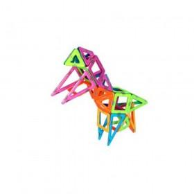 Set constructie 3D magnetic Magspace 64 Piese Pet Spirit 4.jpg