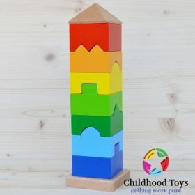 Turn lemn forme diferite 3