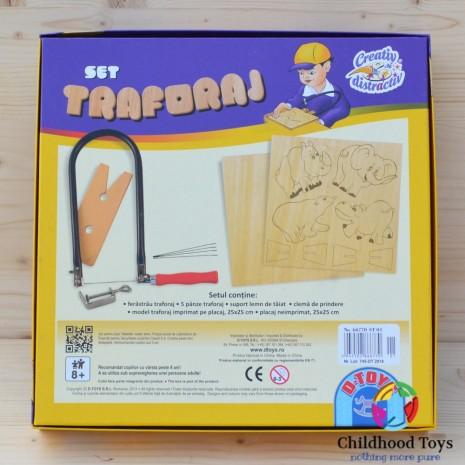 Set Traforaj
